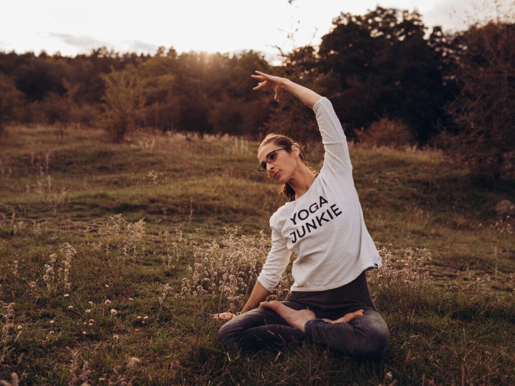 Yoga by Veronika über den Wechsel von Fitogram zu Eversports