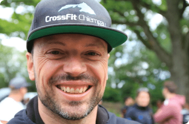 CrossFit Chiemgau