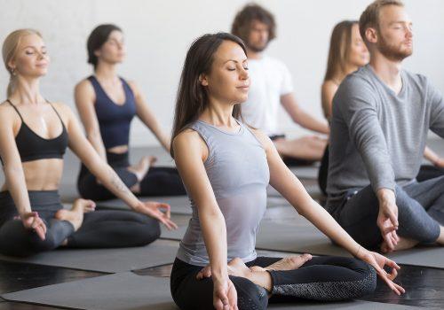 Datenschutzerklärung - Yogalehrer