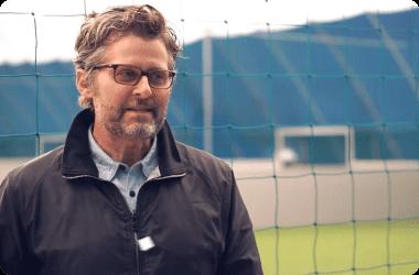 Gerhard Badhofer - Soccerdome