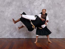 Centre Shantizen - Art martiaux