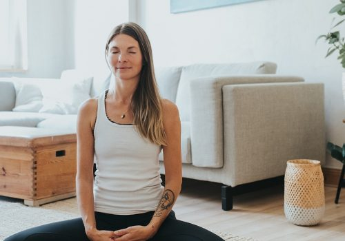 Helen - Gründerin yogibar Berlin