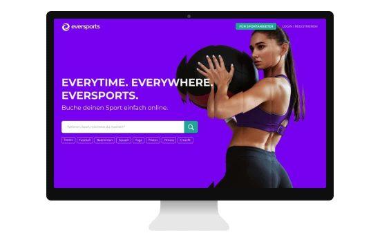 sport software