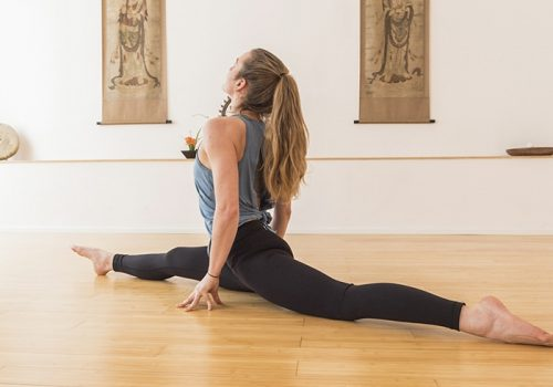 Registrierkasse Pflicht für Yoga Studios