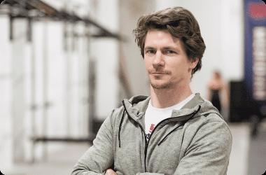Sebastian Rieder - CrossFit Vienna