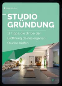 Profitiere von den Erfahrungen anderer Studiobesitzer und hol dir unsere wertvollen Tipps zur Studiogründung.