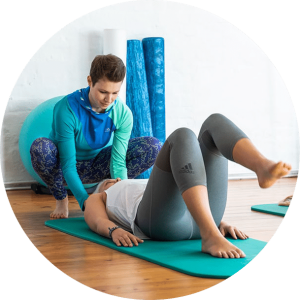 Theresa von Hunolstein - Pure Balance Pilates