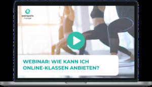 Eversports CPO Stefan Feirer erklärt, wie du mit dem Eversports Manager deine Klassen online erstellst, welche Tools du für die Live Übertragung benötigst und wie du so virtuell den Kontakt zu deinen Teilnehmern aufrecht hältst.