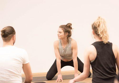 Lisa Hörz - Yoga & More