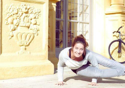 Yoga 21: englischsprachiges Yoga mitten in Erlangen