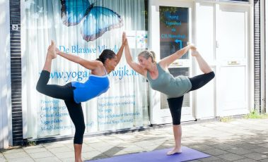 Yogaschool de Blauwe Vlinder-2