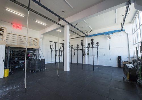 CrossFit Box Baden