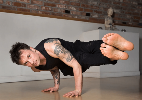 asana yoga marcell guy