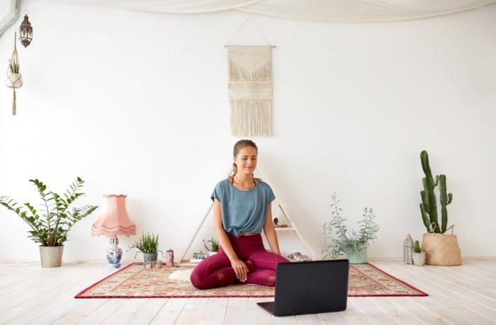 Payroll Yoga Studio