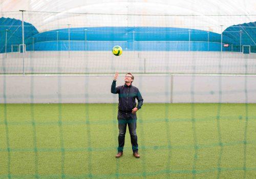 Soccerdome Soccer Software