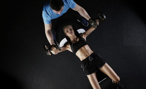 coaching personal trainer