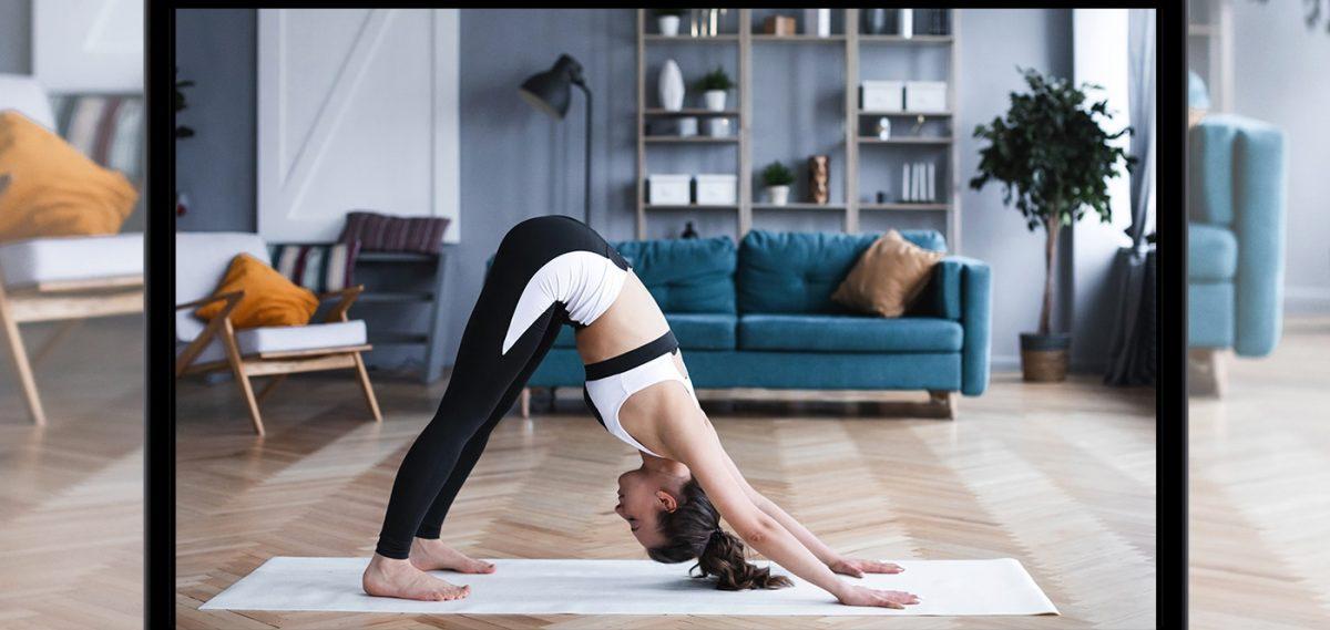 Yoga Unterrichten Online - Datenschutz