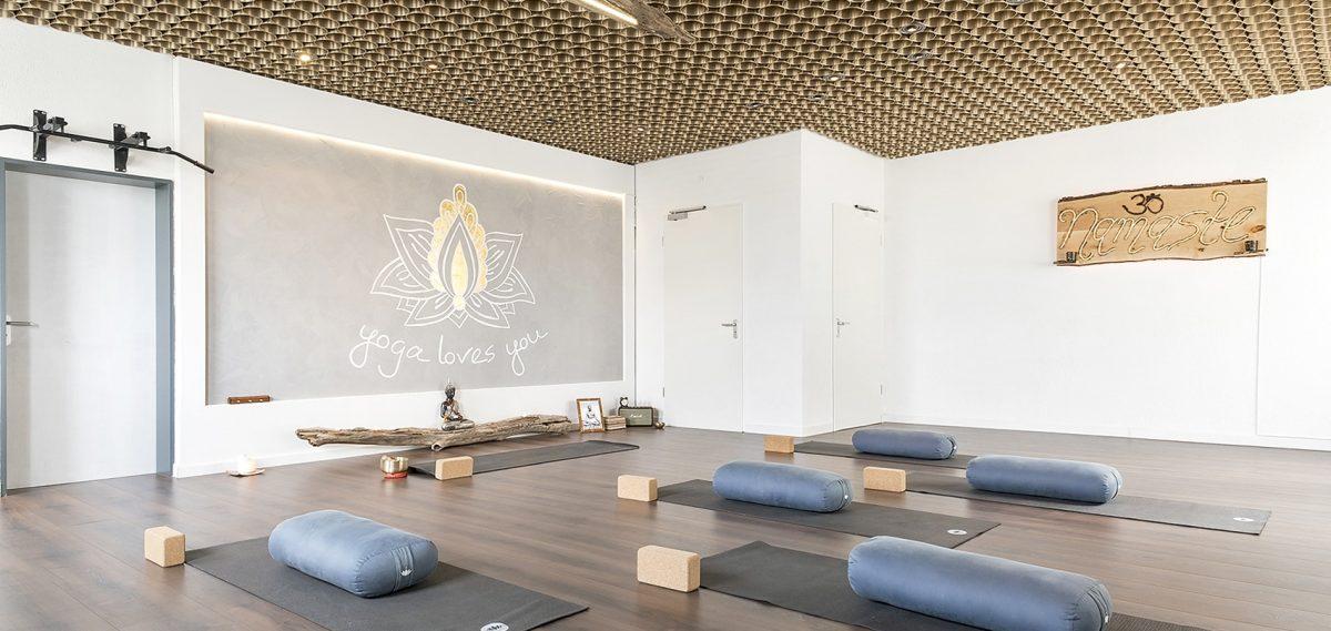 Yoga Loves You Studio
